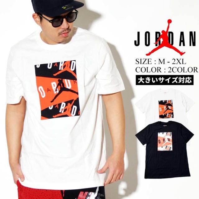 JORDAN ジョーダン 半袖 Tシャツ メンズ M J JORDAN AIR SS CREW CD5628