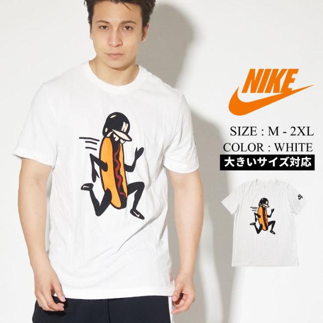 NIKE ナイキ 半袖Tシャツ メンズ スポーツ ストリート系 ファッション M NK DFCT HOTDOG SS CREW TEE CI0818