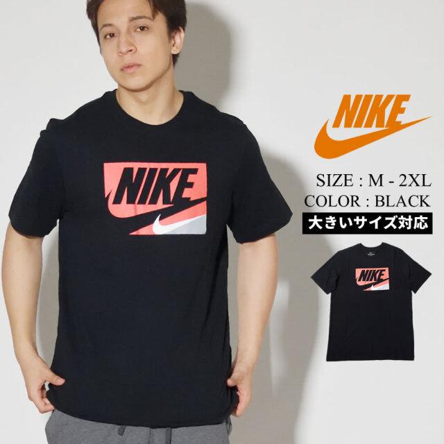 NIKE ナイキ Tシャツ メンズ M NSW CORE TEE 1 CASUAL COMFORT CU0083