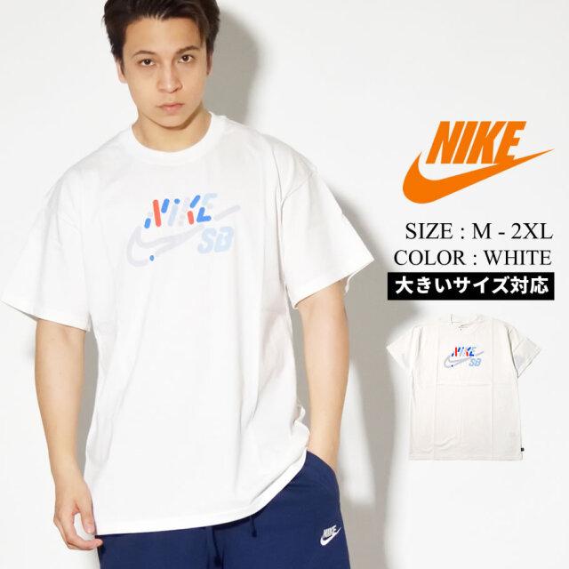 NIKE ナイキ Tシャツ メンズ M NK SB TEE YOON AIR LOGO CU0290