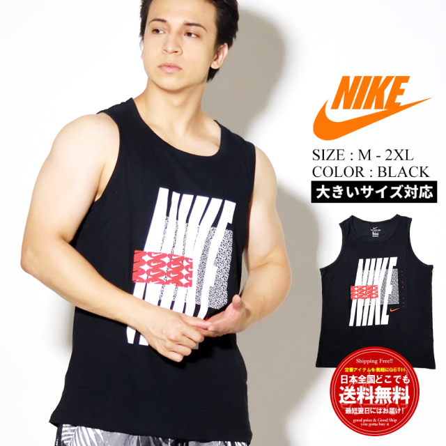 NIKE ナイキ タンクトップ M NK DFC TANK OVAL OG SWEAT-WICKING STAPLE FOR TRAINING. CT8445