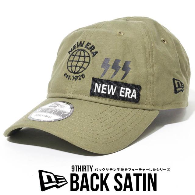 NEW ERA ニューエラ キャップ 9THIRTY 帽子 12540765