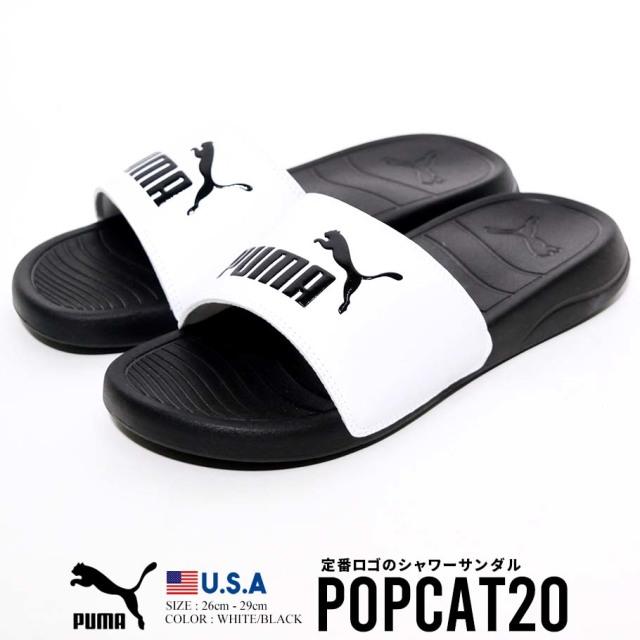 PUMA プーマ サンダル メンズ レディース ユニセックス Popcat20 Unisex 372279