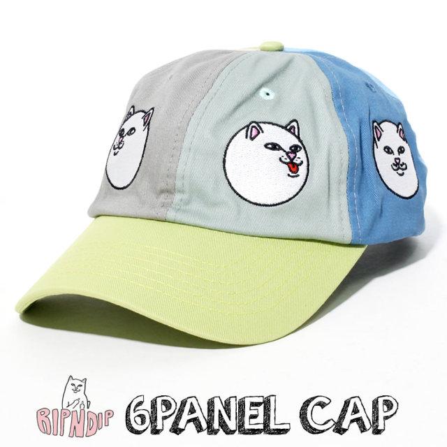 ripndip リップンディップ キャップ メンズ レディース 猫 ネコ ストリート系 ファッション RND3974 帽子 通販