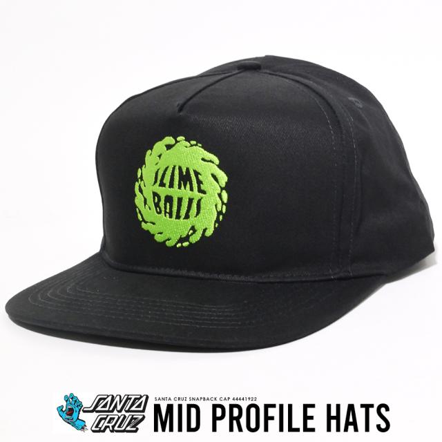 Santa Cruz サンタクルーズ キャップ メンズ レディース ロゴ ストリート系 スケーター スケボー スケートファッション 44441922 帽子 通販
