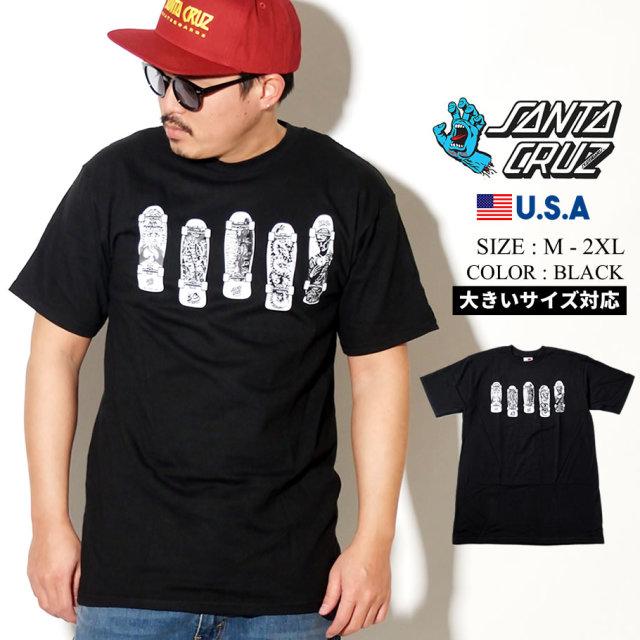 SANTA CRUZ (サンタクルーズ) 半袖Tシャツ KENDALL CATALOG S/S REGULAR T-SHIRT (44154593)