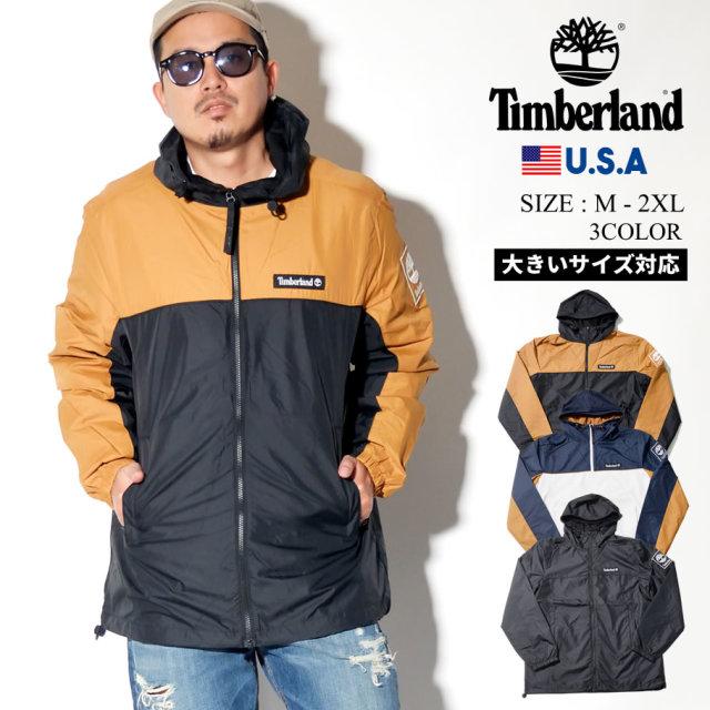 Timberland ティンバーランド ジャケット メンズ 大きいサイズ ストリート系 カジュアル アウトドア ファッション 服 通販 TB0A1WXE