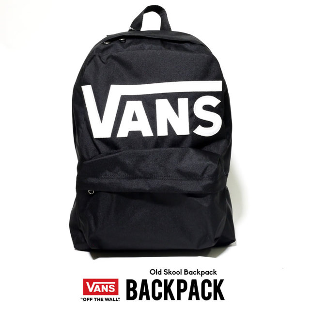 VANS バンズ バックパック メンズ リュック B系 ファッション メンズ ヒップホップ ストリート系