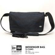 NEW ERA ニューエラ メッセンジャーバッグ MESSENGER BAG タイガーストライプカモ 11165864 6V9029