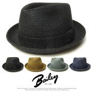 BAILEY ベイリー ストローハット BILLY 81670 7V3029