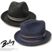 BAILEY ベイリー ストローフェドラハット SALEM 81650 7V3031