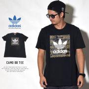 adidas Skateboarding アディダス スケートボーディング 半袖Tシャツ CAMO BB TEE DH3939