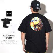 HUF ハフ 半袖Tシャツ MARKA DHAMA S/S TEE TS00472