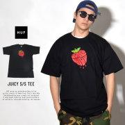 HUF ハフ 半袖Tシャツ JUICY S/S TEE TS00477