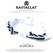 RASTACLAT ラスタクラット ブレスレット AURORA (RC001ARRA)