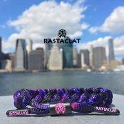 RASTACLAT ラスタクラット ブレスレット GALAXY (RC001GALAX)