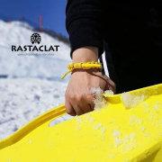 RASTACLAT ラスタクラット ブレスレット GOLDEN ROD (RC001GDRD)