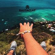 RASTACLAT ラスタクラット ブレスレット STAIRWAY (RC025STWL)