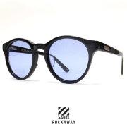 SABRE セイバー サングラス ROCKAWAY BLACK/LT BLUE (SV231-137J)