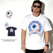 MISHKA ミシカ 半袖Tシャツ MSS190002