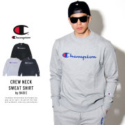 CHAMPION チャンピオン トレーナー BASIC CREW NECK SWEAT SHIRT C3-H004