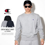 CHAMPION チャンピオン トレーナー TRAINING CREW SWEAT SHIRT C3-LS050