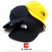 THE NORTH FACE ザ・ノースフェイス カーブバイザーキャップ THE NORM HAT NF0A355