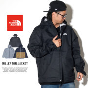THE NORTH FACE ザ・ノースフェイス ウィンドブレーカー MILLERTON JACKET NF0A3SNX