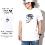 MOUNTAIN HARD WEAR マウンテンハードウェア 半袖Tシャツ X-RAY SHORT SLEEVE TEE OM7431