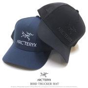 ARC'TERYX アークテリクス カーブバイザーキャップ BIRD TRUCKER HAT 23968