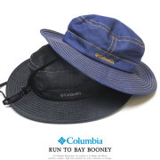 COLUMBIA コロンビア ハット RUN TO BAY BOONEY PU5067