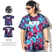 DGK ディージーケー 半袖Tシャツ ICY TEE PTTD-127
