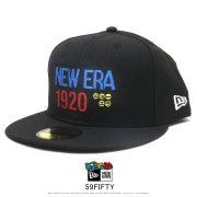 NEW ERA ニューエラ フラットバイザーキャップ 59FIFTY DRAGON BALL ドラゴンボール ニューエラ 1920 ブラック 12110824