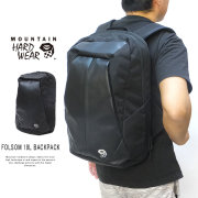 MOUNTAIN HARD WEAR マウンテンハードウェア バックパック リュックサック FOLSOM 19L BACKPACK OL7989