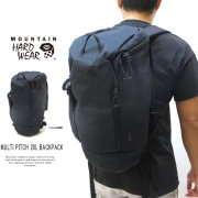 MOUNTAIN HARD WEAR マウンテンハードウェア バックパック リュックサック MULTI PITCH 20L BACKPACK OU8119