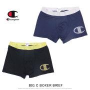 CHAMPION チャンピオン ボクサーブリーフ BIG C BOXER BRIEF CM6-Q201