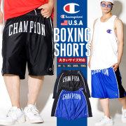 Champion (チャンピオン) サテンショーツ 89660 49731 CPDT018