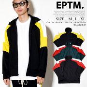 EPTM (エピトミ) トラックジャケット (EP8090) EPJT001