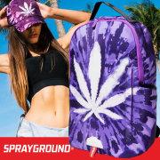 SPRAY GROUND スプレイグラウンド バックパック リュックサック メンズ レディース 鞄 ヒップホップ ストリート ファッション HHBT402
