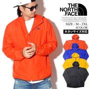 THE NORTH FACE ザノースフェイス ウィンドブレーカー ジャケット メンズ 大きいサイズ ストリート系 アウトドア ファッション NF0A3SNY 服 通販