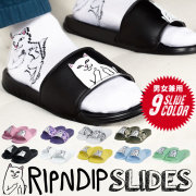 RIPNDIP リップンディップ シャワーサンダル ストリート系 スケーター ファッション 通販 RDFT002