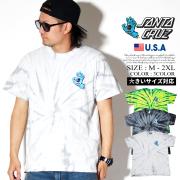 Santa Cruz サンタクルーズ 半袖 Tシャツ メンズ 大きいサイズ スクリーミングハンド ロゴ ストリート系 スケーター スケボー スケートファッション 44154079 服 通販