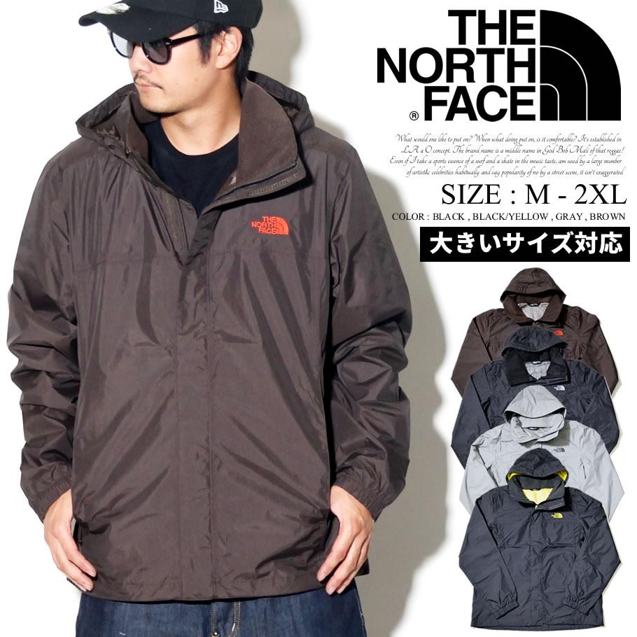 THE NORTH FACE ザノースフェイス ウィンドブレーカー メンズ ジャケット アウター ブルゾン A2VD5 NFJT006