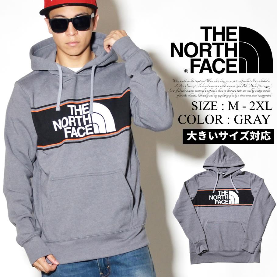 THE NORTH FACE ザノースフェイス プルオーバーパーカー メンズ ロゴ NF0A352F NFPT002