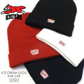 ICE CREAM アイスクリーム ニットキャップ ICE CREAM LOGO KNIT CAP IC0015SH003 5V7077