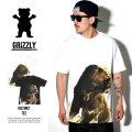 GRIZZLY グリズリー 半袖Tシャツ INSTINCT TEE GMA1601P22 6V1245