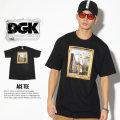DGK ディージーケー 半袖Tシャツ ACE TEE DT-3611 7V3300