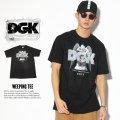 DGK ディージーケー 半袖Tシャツ WEEPING TEE DT-3637 7V3317