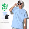 LRG エルアールジー 半袖Tシャツ メンズ LOGO PLUS TEE (J181070)