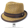 GOORIN BROS グーリンブラザーズ ハット メンズ 帽子 ERIC B (186125012)